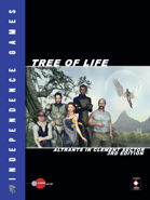 Tree of Life: Altrants in Clement Sector