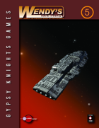 Wendy's Guide to the Fleets of The Colonies