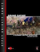 Grand Safari