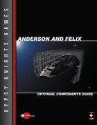 Anderson & Felix Optional Components Guide