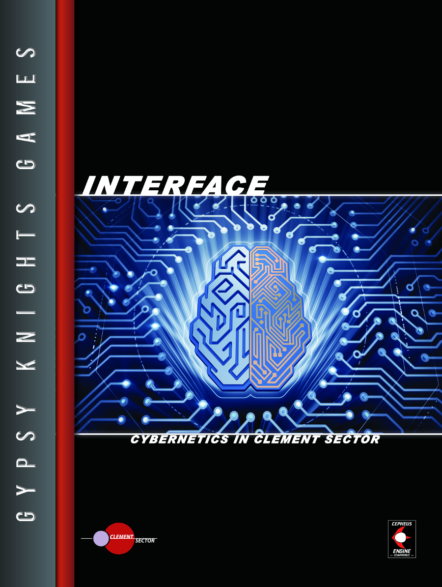 Interface:  Cybernetics in Clement Sector