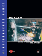 Outlaw: Crime in Clement Sector
