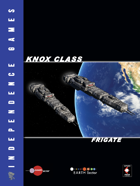 Knox-class Frigate