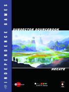 Subsector Sourcebook: Hecate