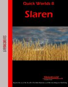 Quick Worlds 8: Slaren