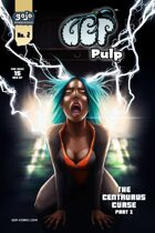 GEP Pulp #2