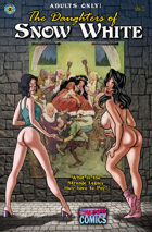 The Daughters of Snow White #1