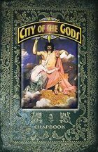 City of the Gods Chapbook