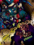 Zombie Dinosaurs Awakening Issue #2