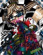 Zombie Dinosaurs Awakening Issue #4