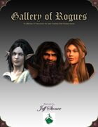 Gallery of Rogues