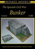 1:56  Spanish Civil War Bunker