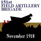 The 151st Field Artillery Brigade