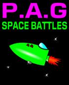 P.A.G. Space Battles