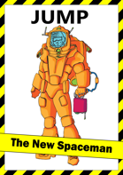 Jump: The New Spaceman