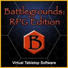 BRPG Player Client