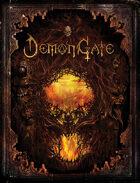 Demon Gate: Core Rulebook