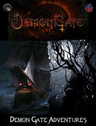 Demon Gate Adventures [BUNDLE]