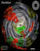 Chaos 6010: Sevatus Atlas