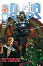 Alpha Gods: Vol 2 - Betrayal #2