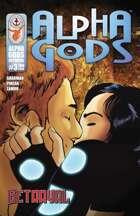 Alpha Gods: Vol 2 - Betrayal #3