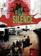The Boy Who Made Silence #2