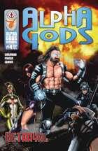 Alpha Gods: Vol 2 - Betrayal #4
