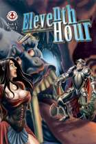 Eleventh Hour V1 #2