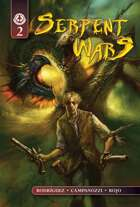 Serpent Wars #2