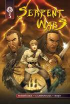 Serpent Wars #5