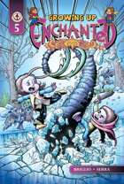 Growing Up Enchanted #5