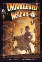 Endangered Weapon B: Mechanimal Science