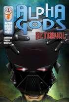 Alpha Gods: Vol 2 - Betrayal #5