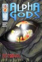 Alpha Gods: Vol 2 - Betrayal #6
