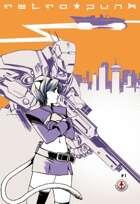 Retropunk #1