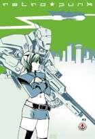 Retropunk #3