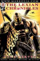 The Lexian Chronicles #4