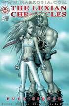 The Lexian Chronicles #5