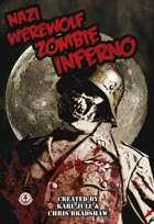 Nazi Werewolf Zombie Inferno