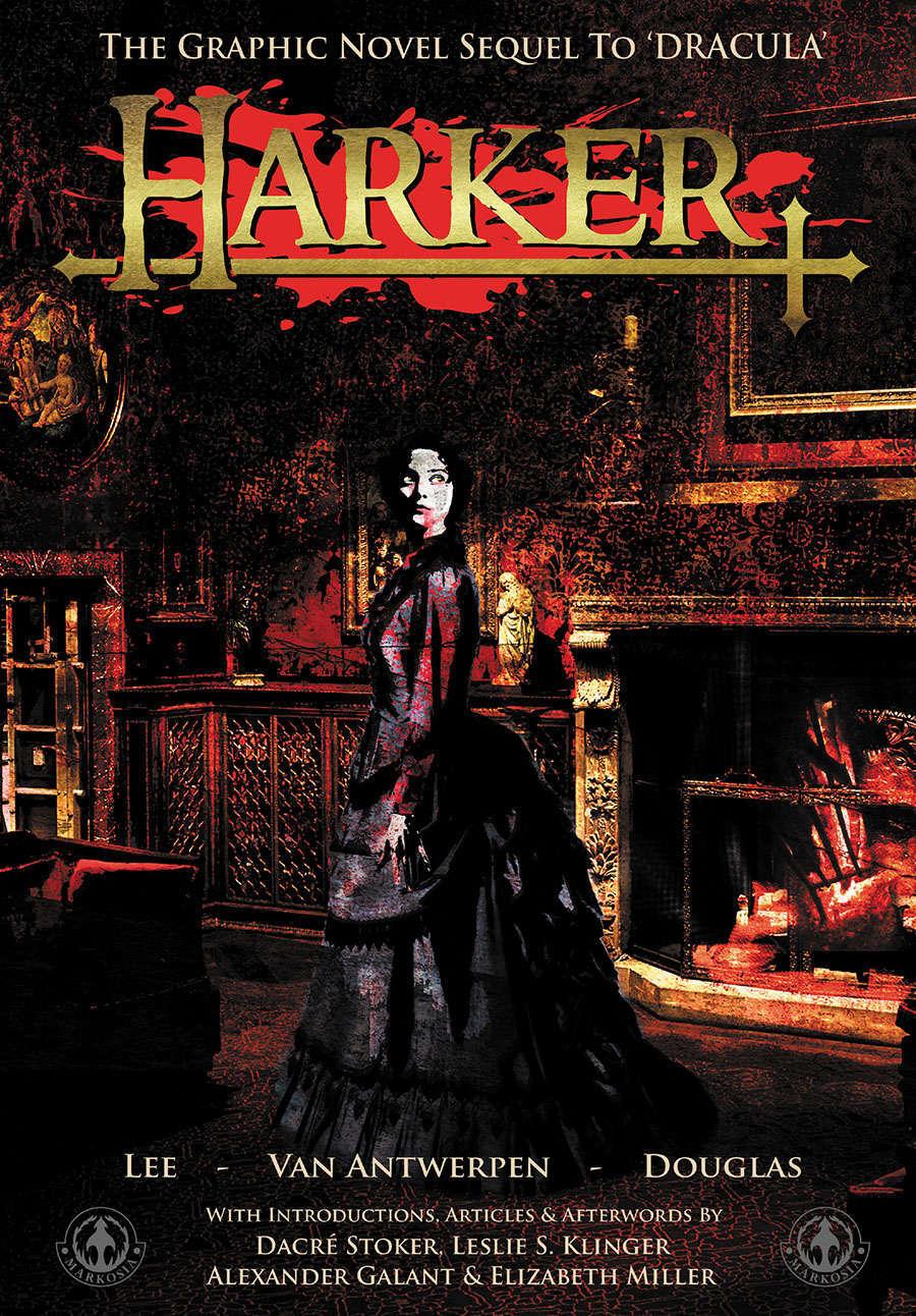 Download PDF Dracula Graphic Novel Free Online