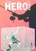 Hero Killer #4