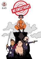 Mi Sweethart #2