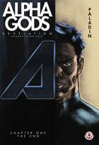 Alpha Gods: Vol 3 - Revelation #1