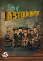 Tales Of Astoundment #4