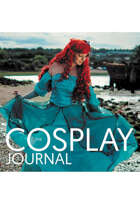 The Cosplay Journal Vol 2