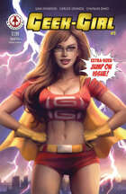 Geek-Girl - Vol 2 #5