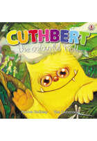 Cuthbert the Colourful Troll