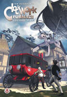 Clockwork Furnace