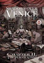 Shadows Over Venice #2