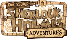 The Young Sherlock Holmes Adventures